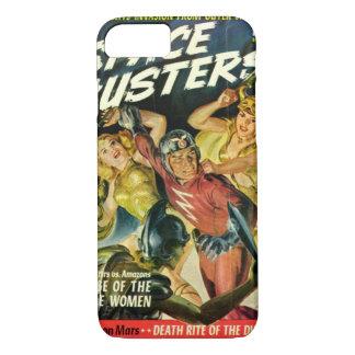 Retro Comic iPhone 7 case