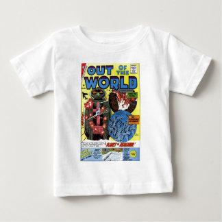 Retro comics baby T-Shirt