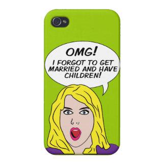 RETRO COMICS iPhone cases