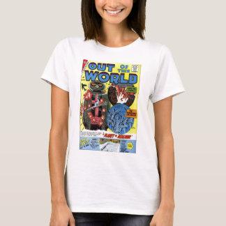 Retro comics T-Shirt