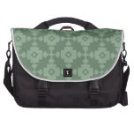 Retro con clase moderno elegante bolsas de portatil