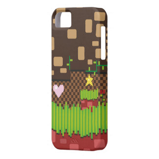 Retro Console  Game iPhone SE/5/5s Case