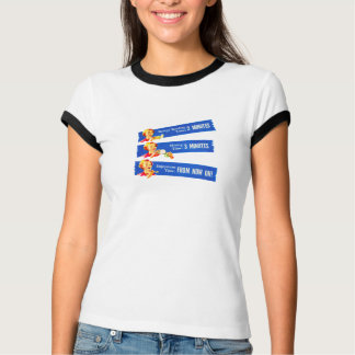 Retro Cooking T-Shirt