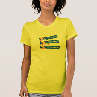 Retro Cooking T-shirts