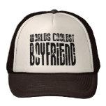 Retro Cool Boyfriend : Worlds Coolest Boyfriend Hats