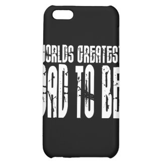 Retro Cool Dads to Be : World's Greatest Dad to be Case For iPhone 5C