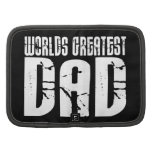 Retro Cool Dads : World's Greatest Dad Organizers