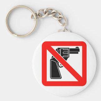 retro CSGV logo Keychain