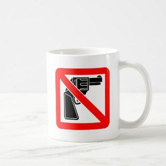retro CSGV logo Mugs
