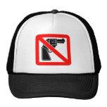retro CSGV logo Trucker Hat
