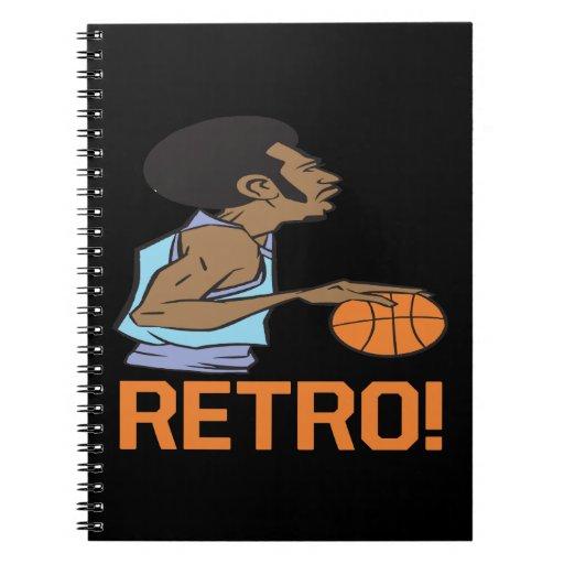 Retro Cuadernos