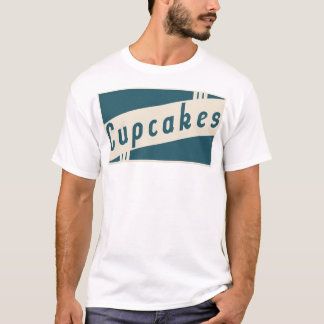 retro cupcakes T-Shirt