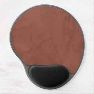 Retro Custom Suede Gel Mouse Pad
