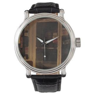 Retro Custon OPEN Wrist Watches