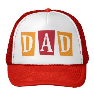 Retro Dad Trucker Hat