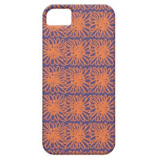 Retro Daisey iPhone SE/5/5s Case