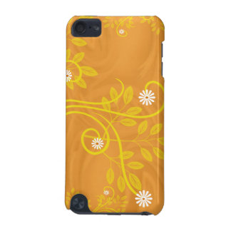 Retro Daisy Spring iPod Touch (5th Generation) Cover