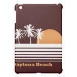 Retro Daytona Beach iPad Case