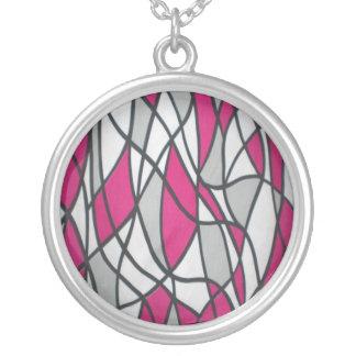Retro Design Necklace