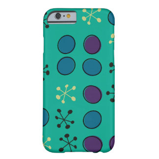 Retro Design Phone Case