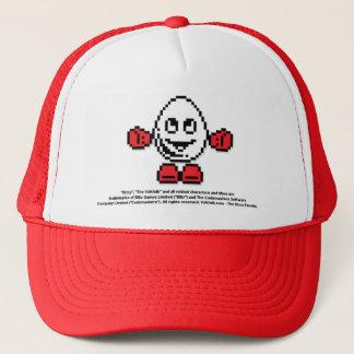 Retro Dizzy Sprite Hat