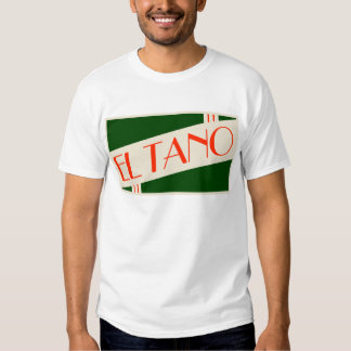 retro el tano T-Shirt