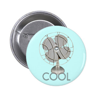 Retro Electric Fan Buttons