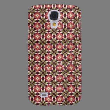 Retro embroidery HTC vivid / raider 4G case