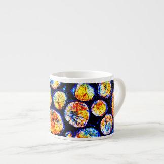 Retro Espresso Espresso Cup
