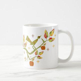 Retro Fall Mug