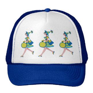 Retro Fashion Women Hats