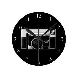 Vintage Wall Clocks Zazzle