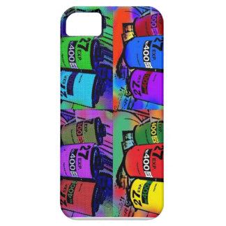 Retro Film Cellphone Case iPhone 5 Cases