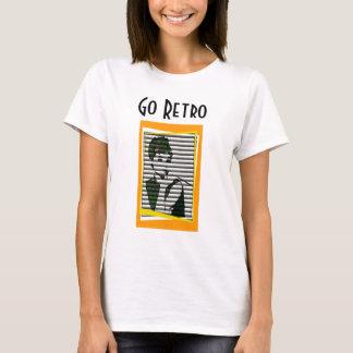 Retro film star T-Shirt