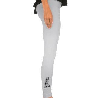 Retro Fitness Legging