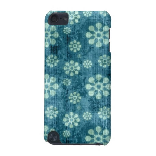 Retro Floral iPod Touch Speck Case iPod Touch (5th Generation) Cover