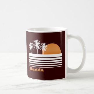 Retro Florida Mug