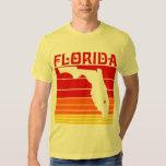 retro florida T-Shirt