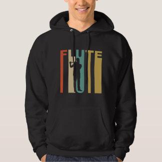 Retro Flute Hoodie