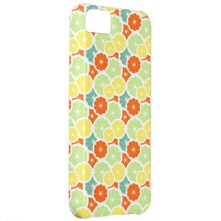 retro fruit vintage pattern iphone 5 case cover