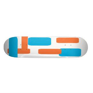 Retro Funk Skate Board Deck