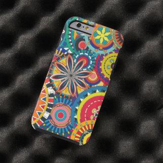 Retro Funk Tough iPhone 6 Case