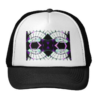 Retro Futurism Space Age Fantasy - CricketDiane Hats