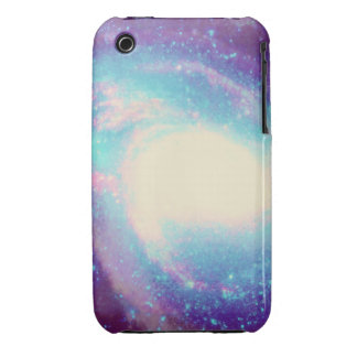 Retro Galaxy Space Nebula Orion iPhone 3/3GS Case