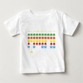 Retro Game Baby T-Shirt