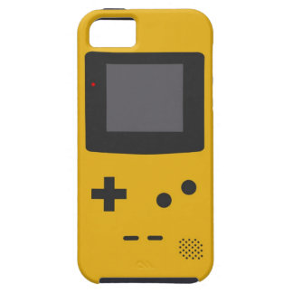 Retro game iPhone 5 carcasas