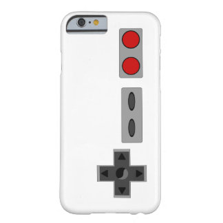 Retro gamepad barely there iPhone 6 case
