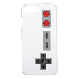 Retro gamepad iPhone 7 case