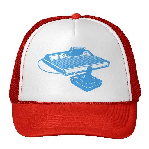 Retro Gamer Hat