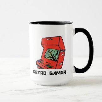 Retro Gamer Mug